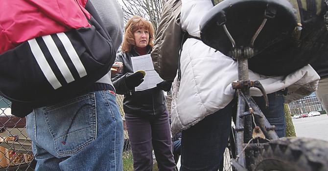 Cloverdale Community Kitchen Proposal image