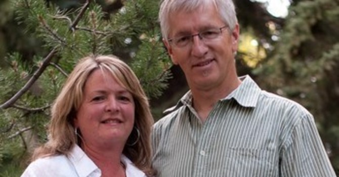 An Update on Ralph and Ruth Shareski image