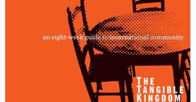 The Tangible Kingdom Primer (TK Primer) image