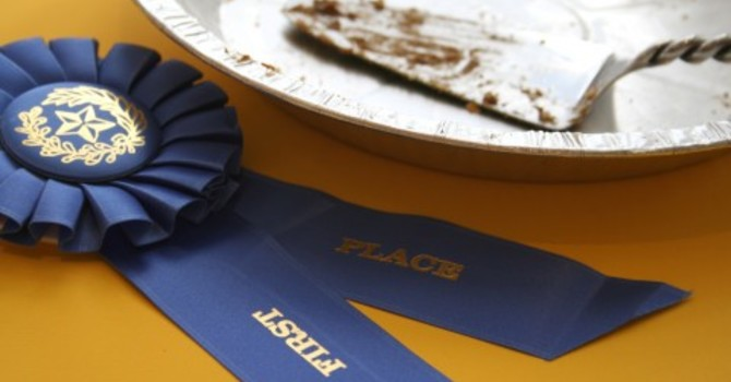 20th Anniversary Dessert Competition image
