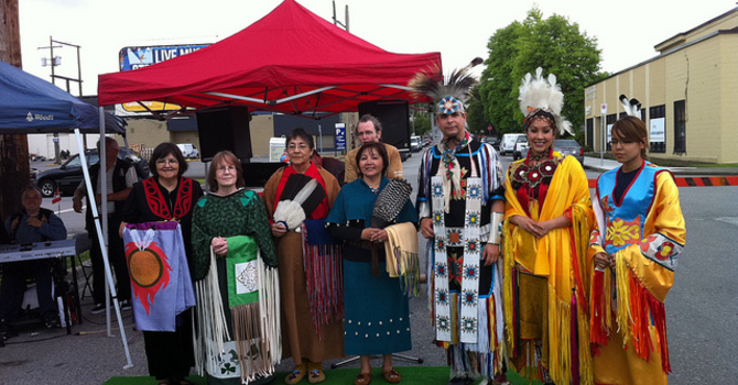 Aboriginal Celebration - An AMAZING Day! image