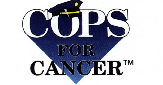 Cops for Cancer - Derek Baker image