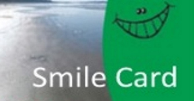 Thrifty's Smile Card image