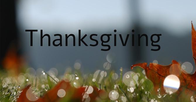 This Thanksgiving image