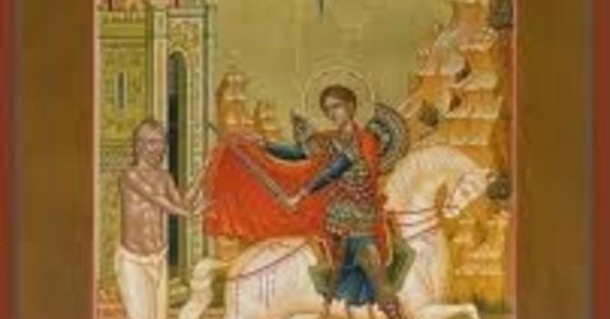 Twenty-Second Sunday after Pentecost, November 10, 2019 image