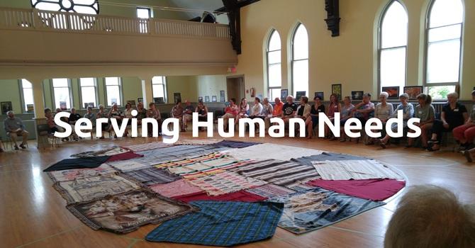 Serving Human Needs