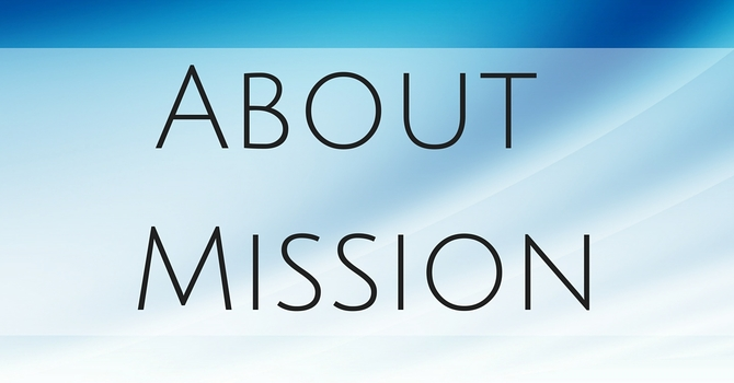 ... About Mission