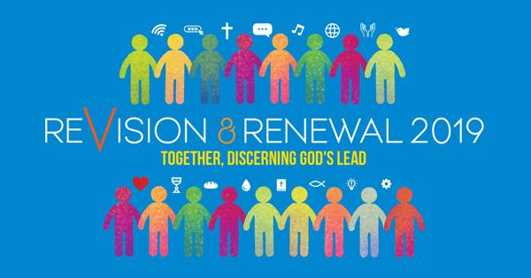 ReVision & Renewal 2019