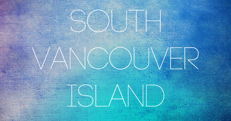 South Vancouver Island