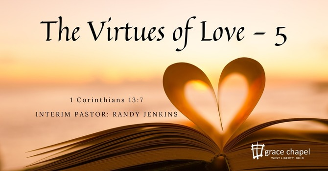 The Virtues of Love, Part 5