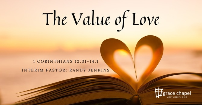 The Value Of Love