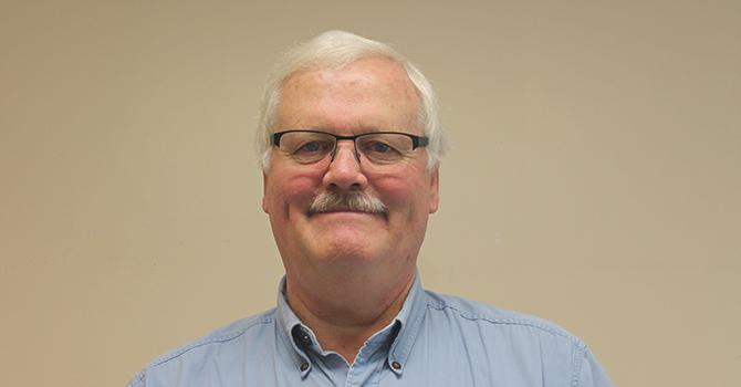 Richard Stetson Announces His Retirement image