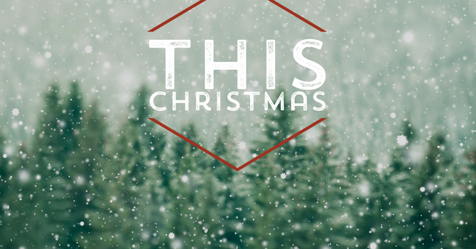 This Christmas - Joy