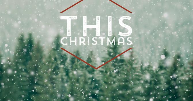 This Christmas - Hope
