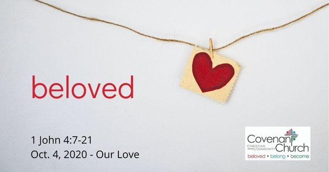 Beloved - Our Love