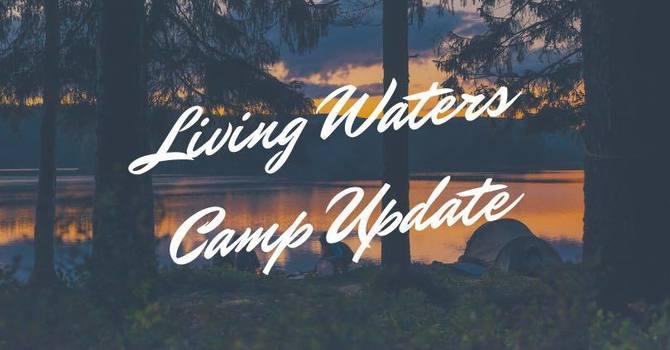 COVID-19 Camp Update image