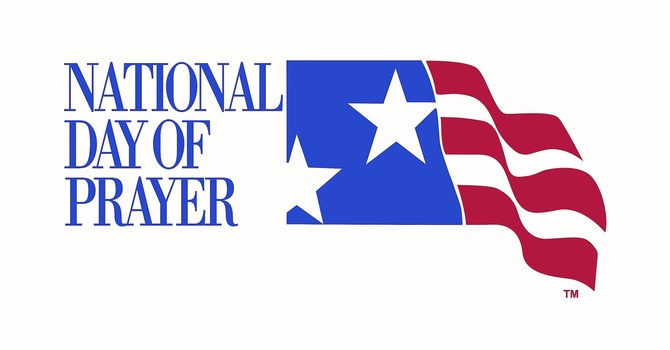 National Day of Prayer, May 7th, 8pm image