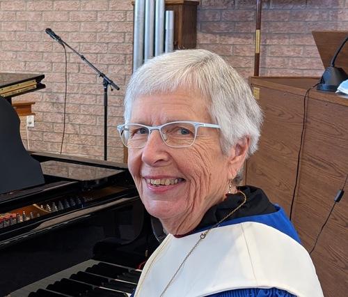 Maryl Sinkins