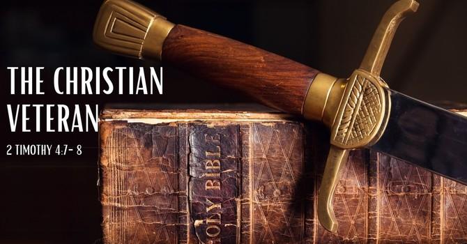 The Christian Veteran