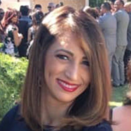 Lisa Salmani