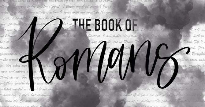 Romans 9:1-5