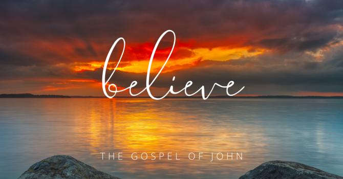 Belief in a Storm
