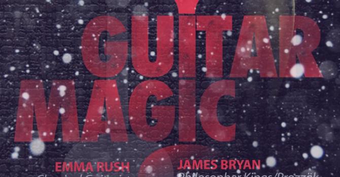 Guitar Magic: A Candlelight Christmas