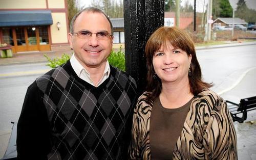 Serg & Nancy Bersaglio