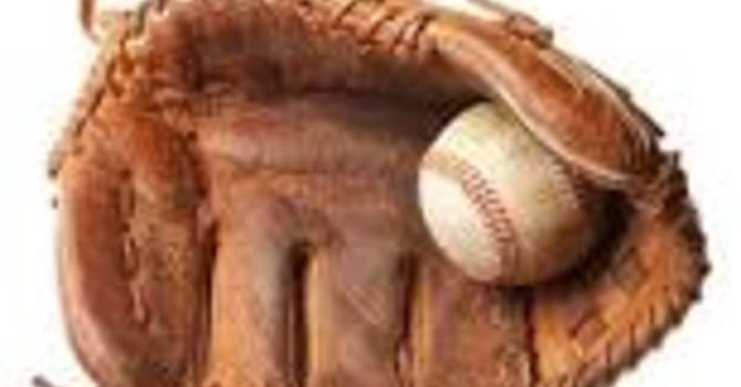 Just an Extra Ball Glove image