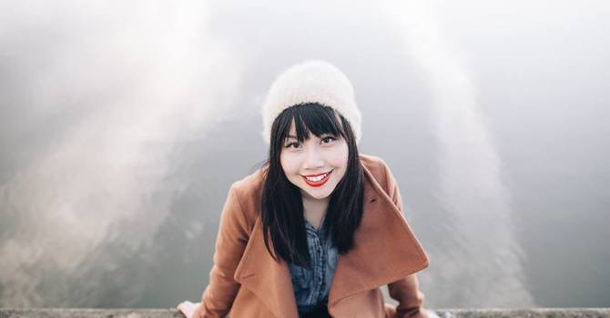 Welcome Jen Tam! image