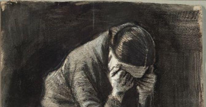 God Remembers Us   (Ruth 3-4) image