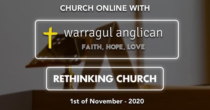 A church that learns, lives and teaches God's Truth