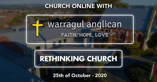 A church that faces discouragement well