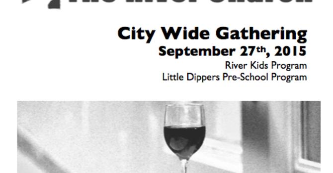 CWG Brochure - September 27th  image