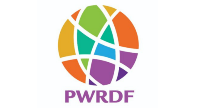PWRDF World of Gifts Catalogue for 2020/21 image