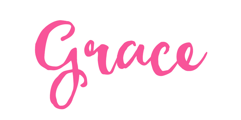 Outrageous Grace