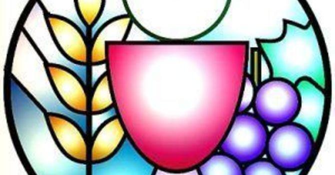 Mid-week Eucharist image