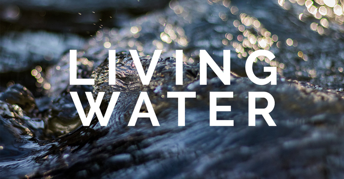 Living Water image