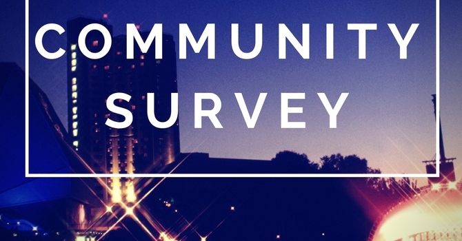 Community Survey  image