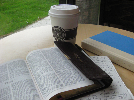Adult BIBLE Fellowships