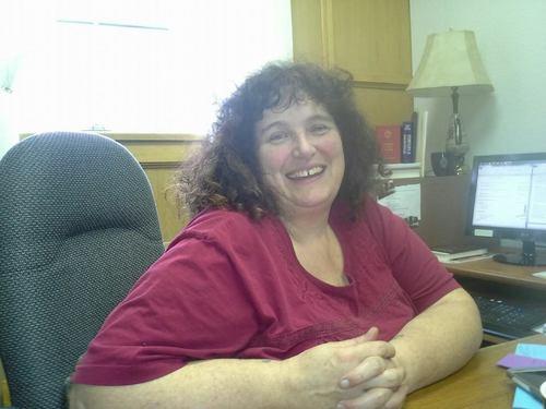 Sue Breisch