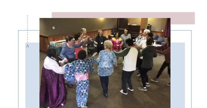 Intercultural Family Retreat, June 14-16, 2019