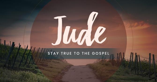 Stay True To The Gospel