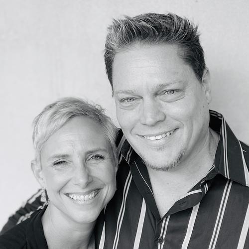 Bob & Kelli  James