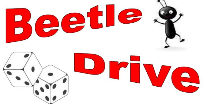 Beetle Drive Social Evening