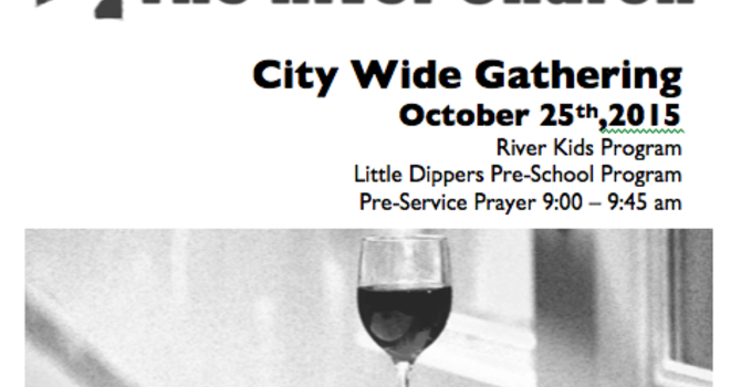 CWG Brochure - October 25th  image