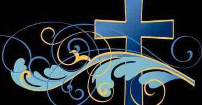 Holy Week Services at Knox image