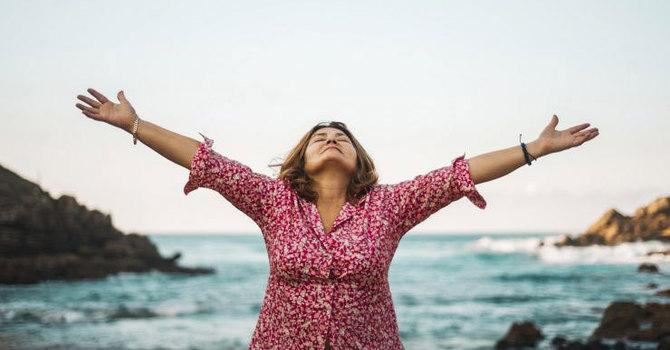 Hymn:  Joyful, Joyful image