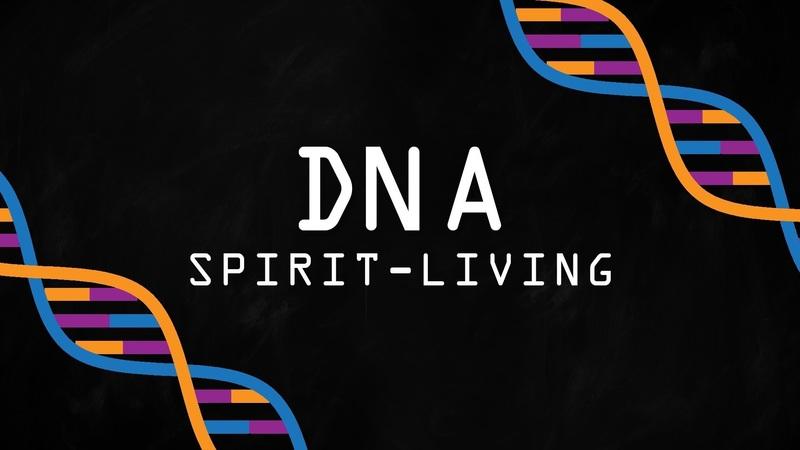 Spirit-Living