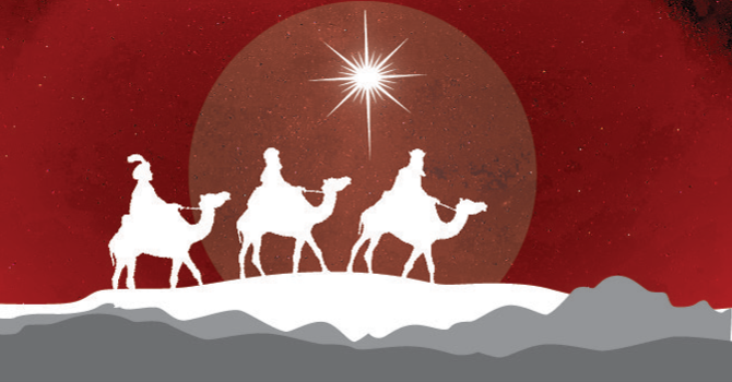 Advent Giving Opportunities 2016 image